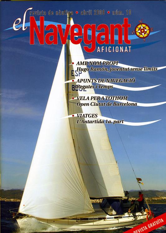 El Navegant Abril 2008