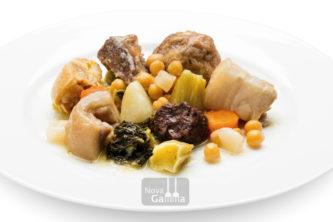 Cuit de Carn d'olla - precuinats gourmet - Nova Gamma