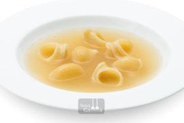 Sopa de Escudella de precocinados gourmet Nova Gamma