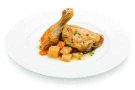 garlic-chicken-potatoes-precocinados-novagamma