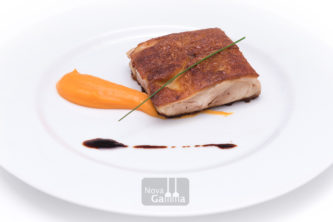 Terrina de cochinillo