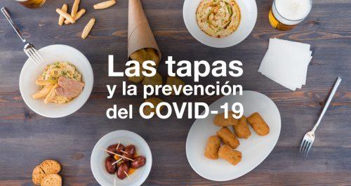 tapas prevencion covid-19